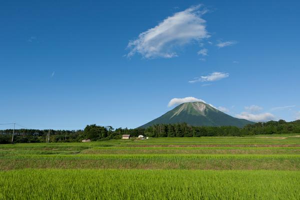 米子・大山