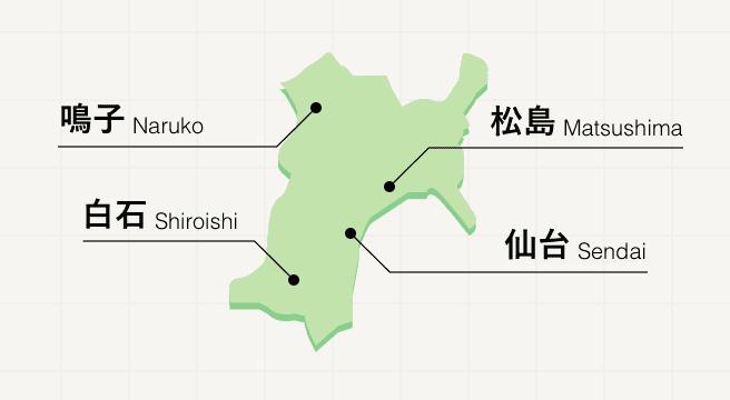 around-area-map
