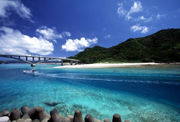 久米島・慶良間諸島