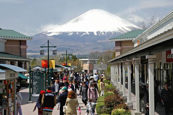 Gotemba / Fuji