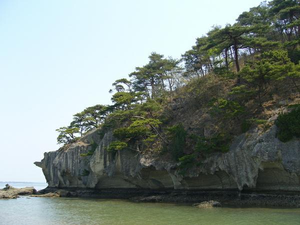 松島・鹽竈