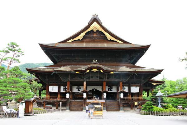 Nagano / Togakushi / Ueda / Bessho