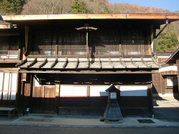 Tateshina / Suwa / Iida