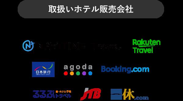 NAVITIME Travel 取り扱い会社